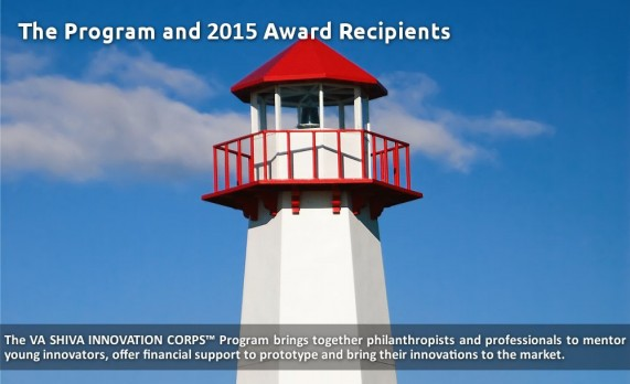 The Program and 2015-2016 Recipients