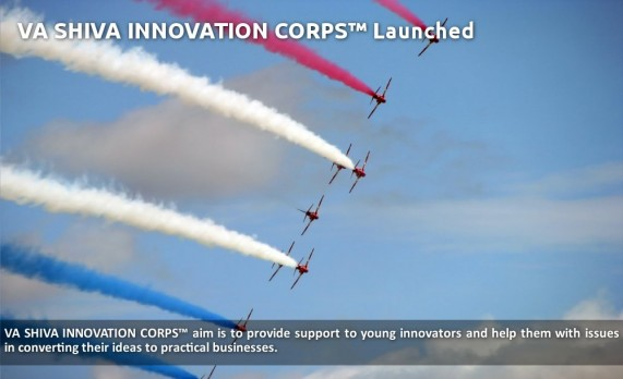 VA SHIVA INNOVATION CORPS™